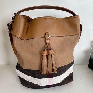 a959b9d34957 Women s Burberry Bucket Bags on Poshmark